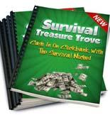 Survival Treasure Trove