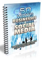 50 Ways Business Can Use Social ...