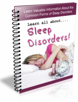 Sleep Disorders Newsletter