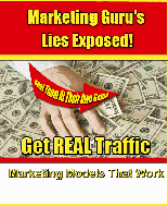 Marketing Gurus Lies Exposed