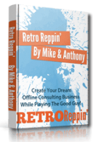 Retro Reppin - Offline Reputatio...