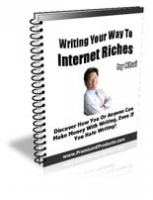 Writing Your Way To Internet Ric...
