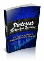 Pinterest Tactics For Business