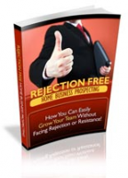 Rejection Free Home Business Pro...