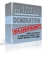 List Building Domination Bluepri...