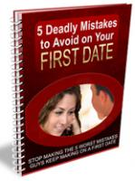 5 Deadly Mistakes To Avoid On Yo...