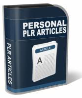 10 Cell Phones Personal PLR Arti...