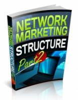 Network Marketing Structure Part...