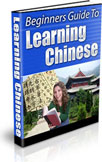 Beginner`s Guide To Learning Chi...