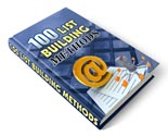 100 List Building Methods