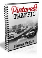 Pinterest Traffic Report
