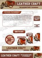 Templates - Leather Craft