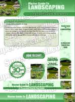Templates - Landscaping